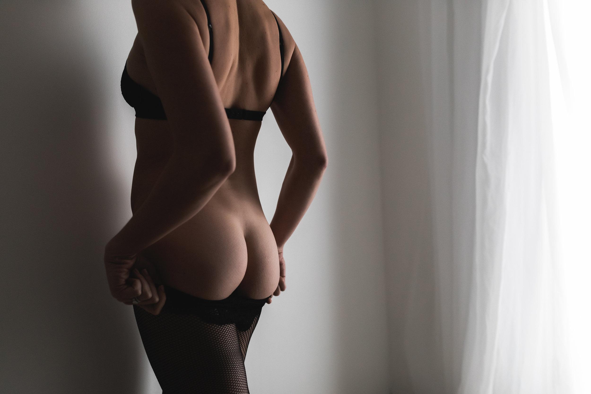 arlington va boudoir photographer