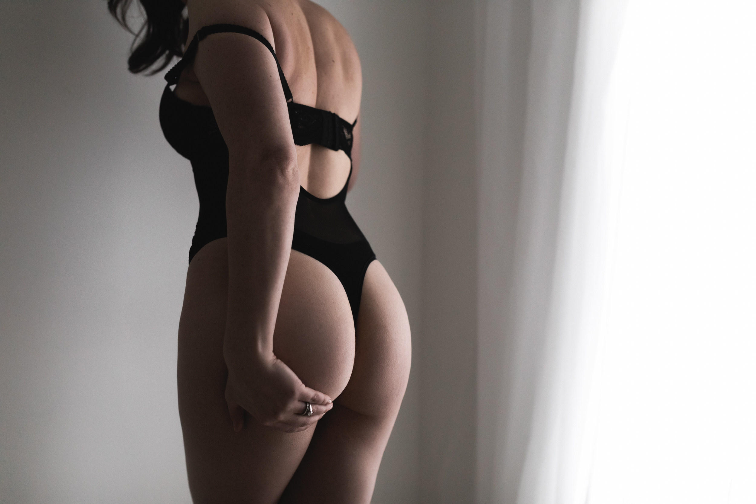 washington dc boudoir photography