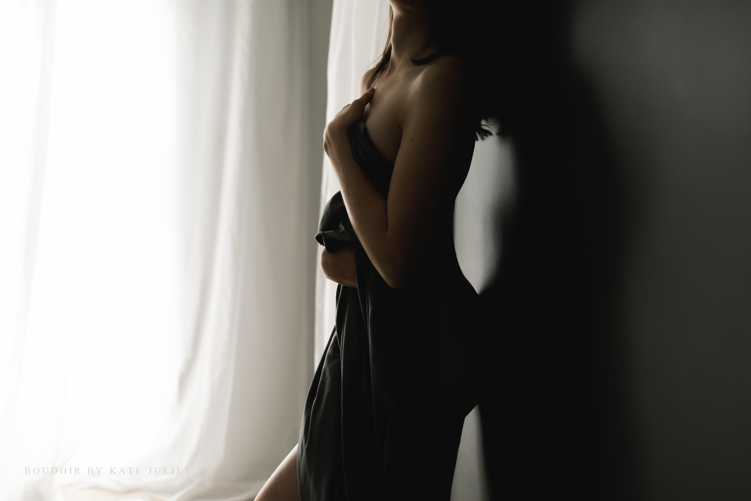 Arlington VA Boudoir Photographer