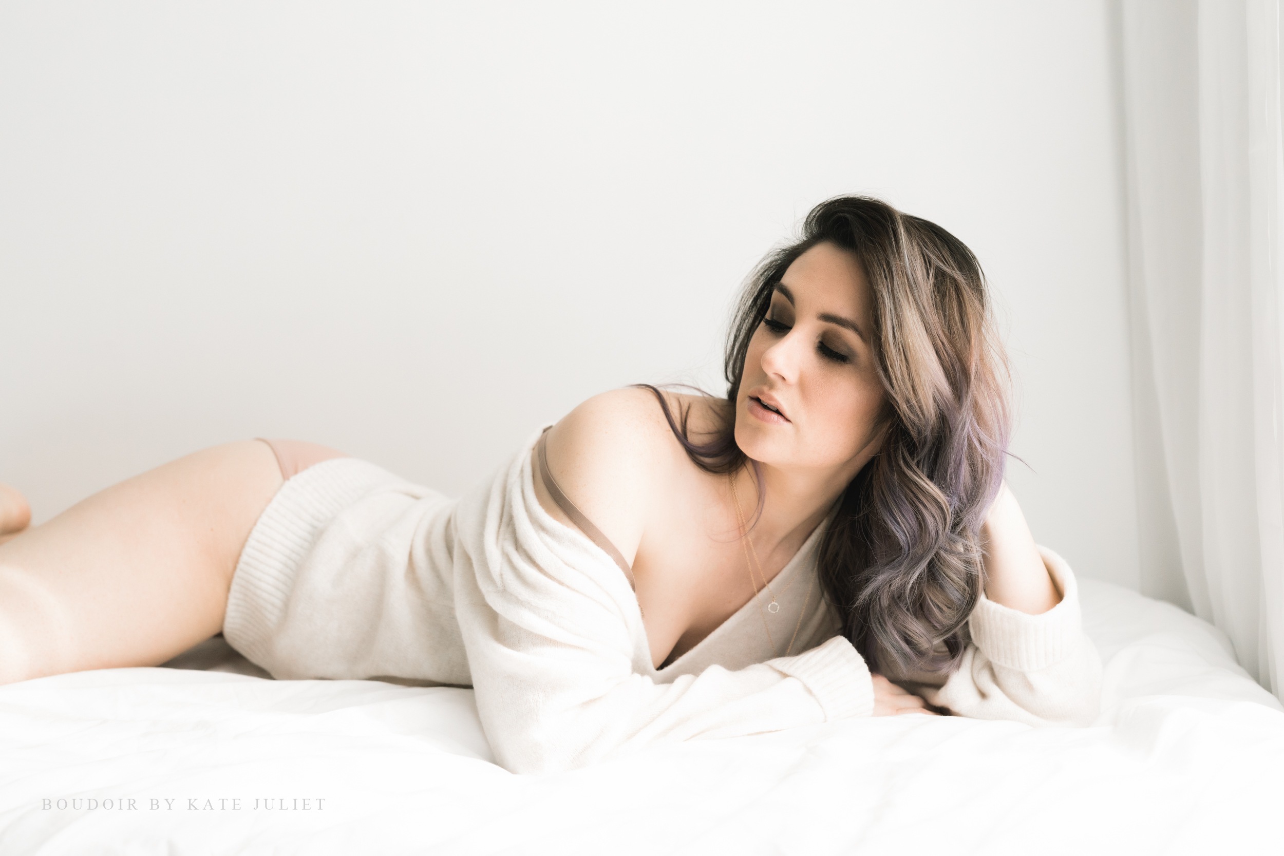Northern VA Boudoir Photographer