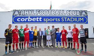 Rhyl Football Club