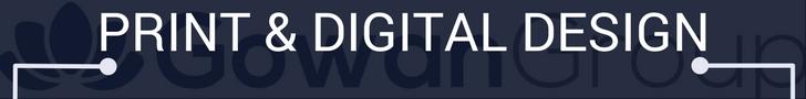 Original digital design & concepts for Independent School viewbooks, school websites, & school advertisements.