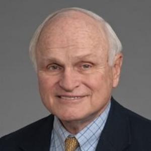 William Hazzard, MD