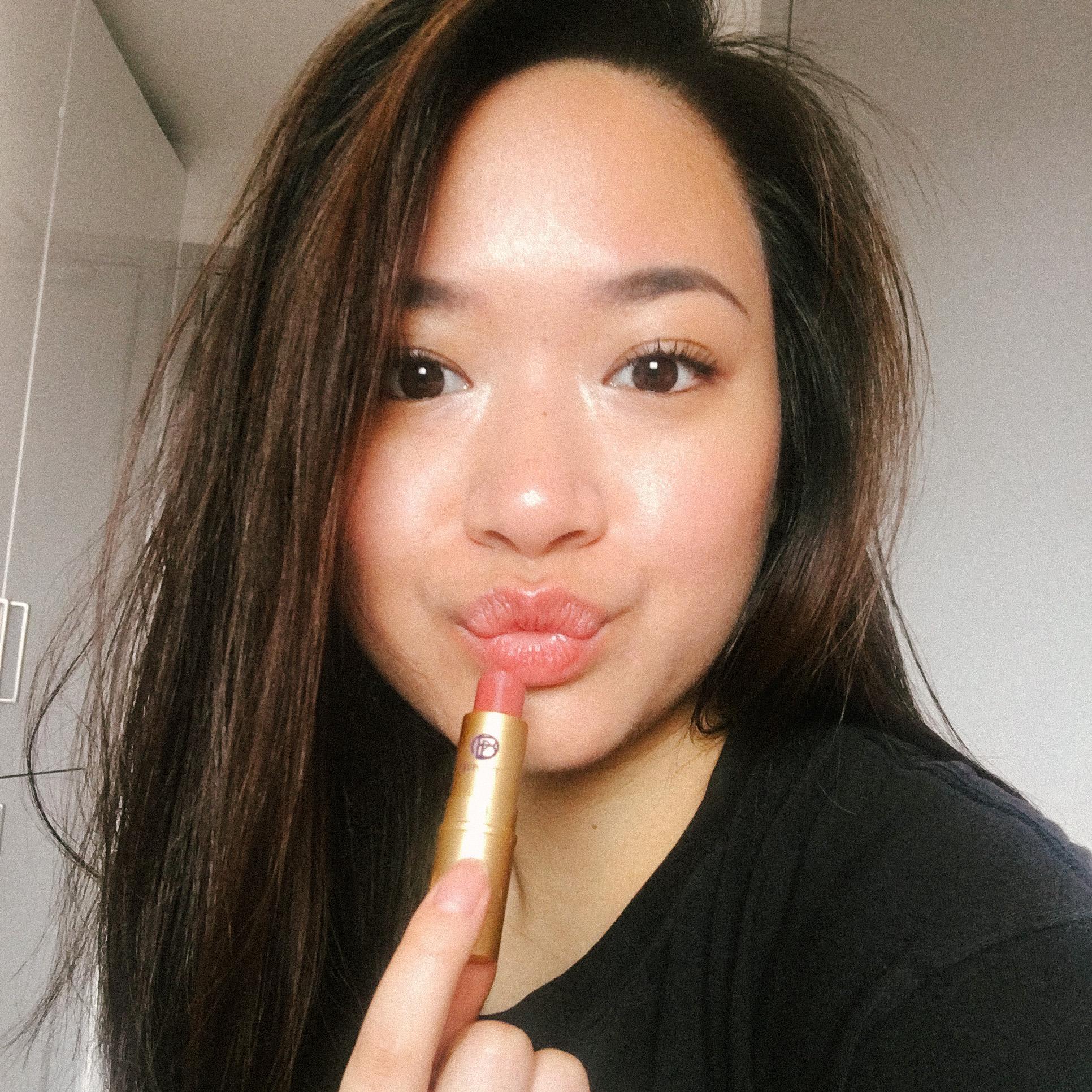 Saint Sheer Lipstick in Saint Nude