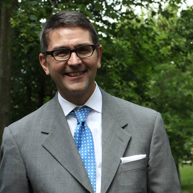 Michael Brown, President