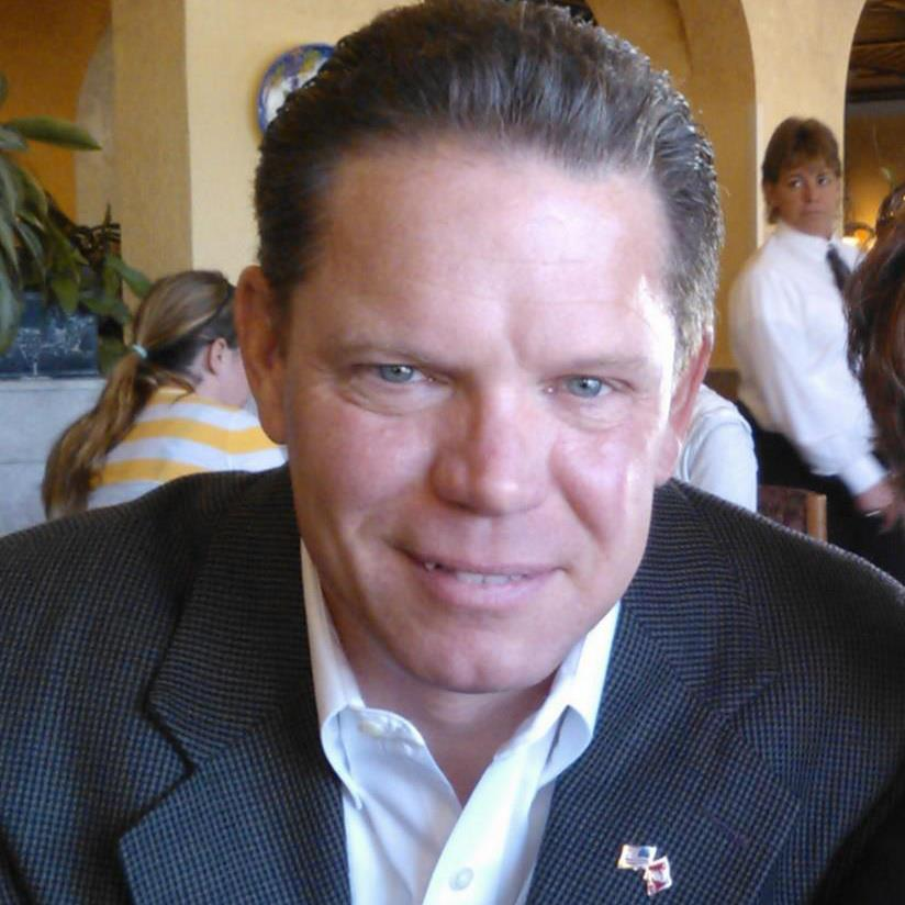 John Baker, Vice President