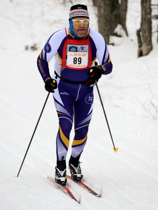 Bruce Fiedler - Adult Team Lead Coach: Thursday East PMI have been cross country skiing for over 35 years and have 16 plus years of Masters Cross Country Skiing coaching experience, coaching along side some very reputable people within the skiing community. As a teacher of technique, I also incorporate some intensity and strength into every training session. I listen to the athletes and will adjust the training session as needed. Most importantly is I love Cross Country Skiing, and love to share my love with other skiers.