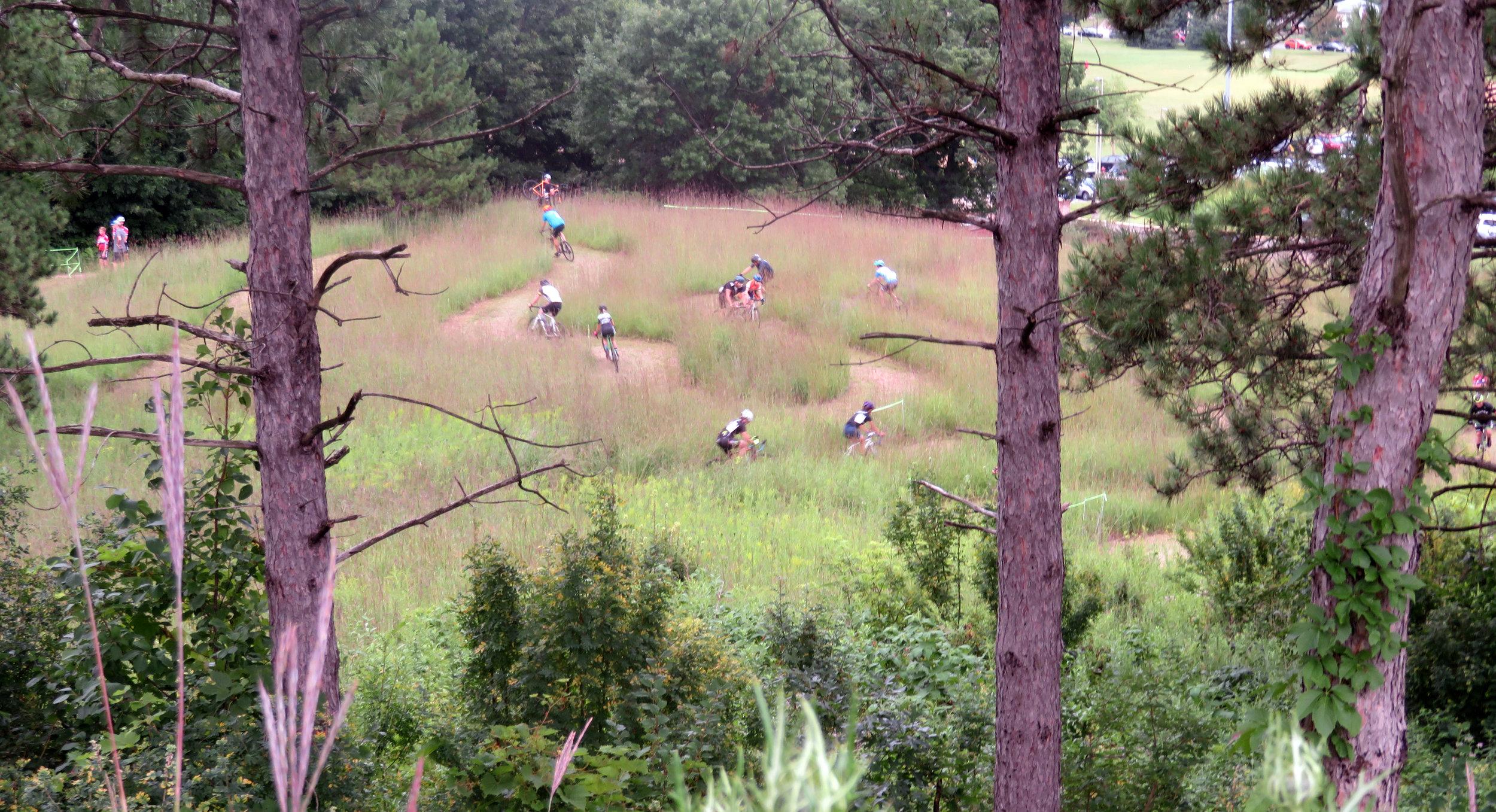 Battle Creek Cross -