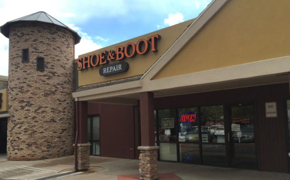 Rogers Shoe Repair