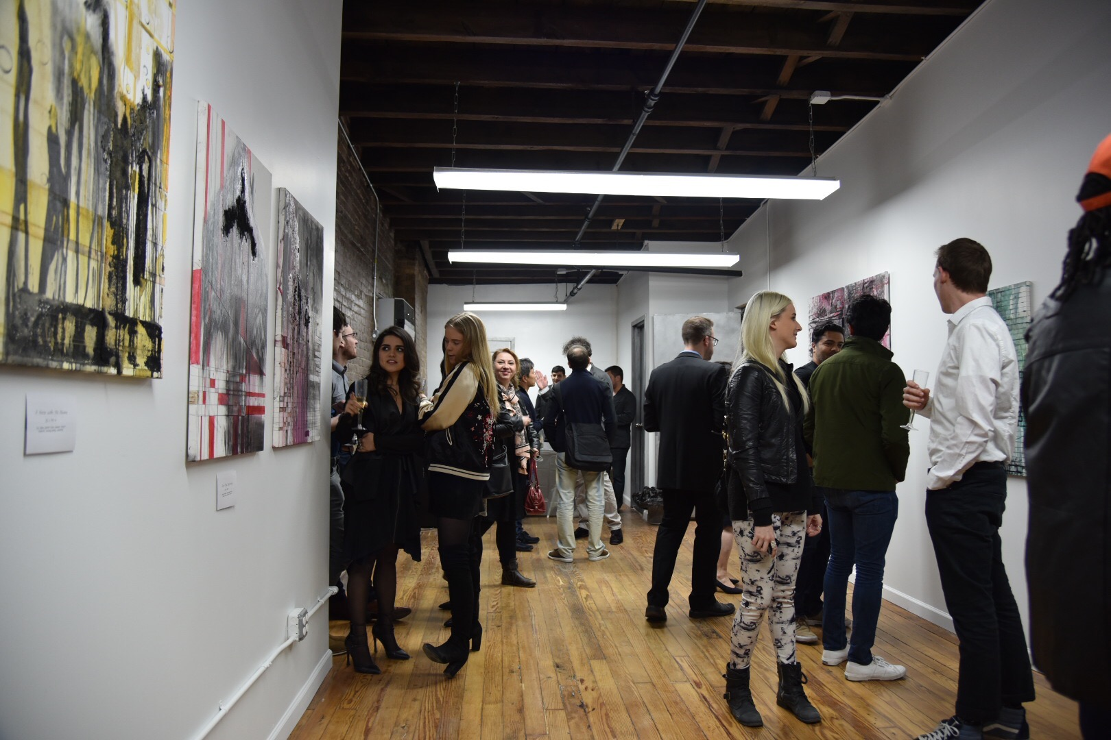Sido Gallery 2016