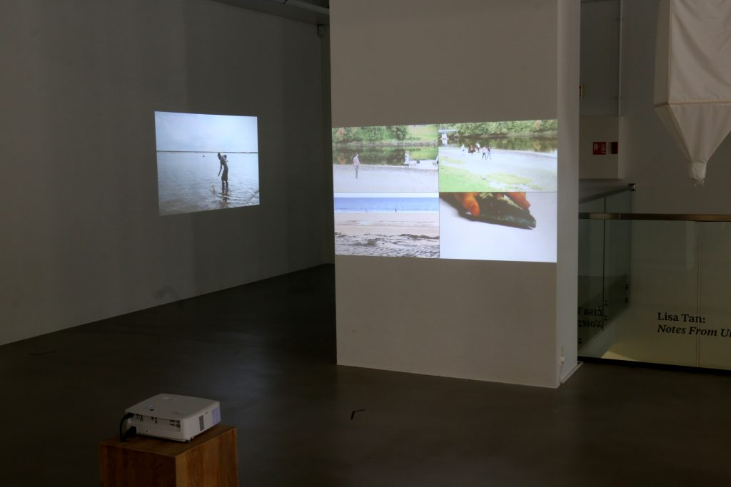 A RAWLINGS,  intime , 2017 Installation Shot: Aage A. Mikalsen / Kunsthall Trondheim