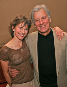 Julie & Kurt
