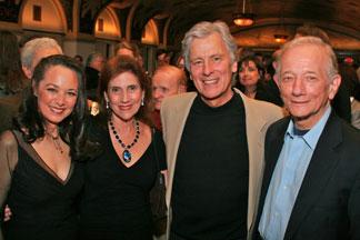 Victoria, Jane Bergere, Kurt, Jonathan Tunick