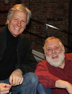 Kurt and Jim