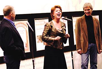 Harvey, Donna, Kurt
