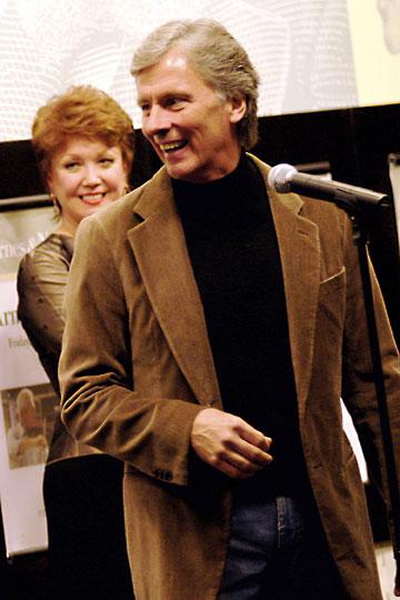Donna & Kurt