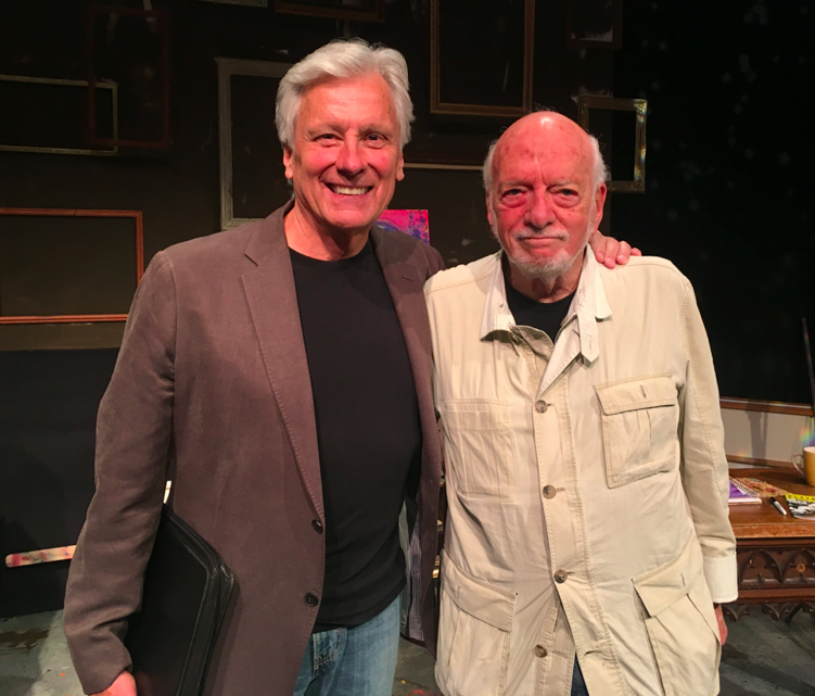 Kurt and Hal