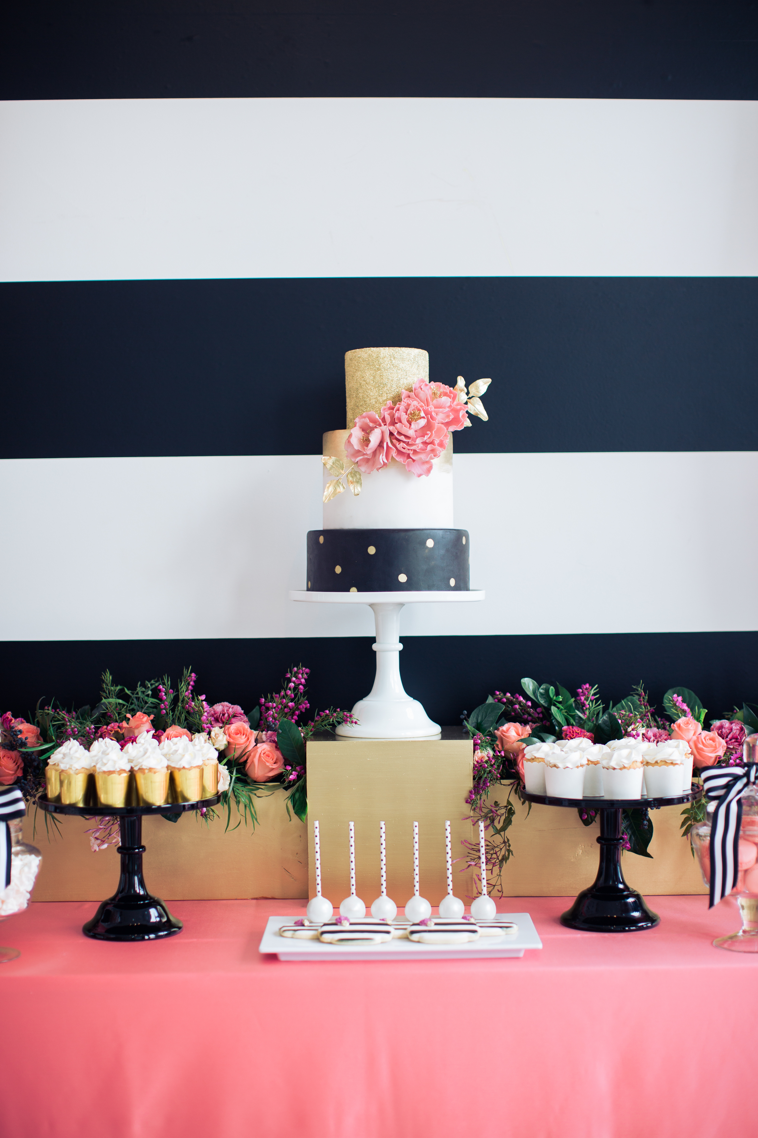 Styling: Girl Friday Creative | Photos: Poly Mendes Photography