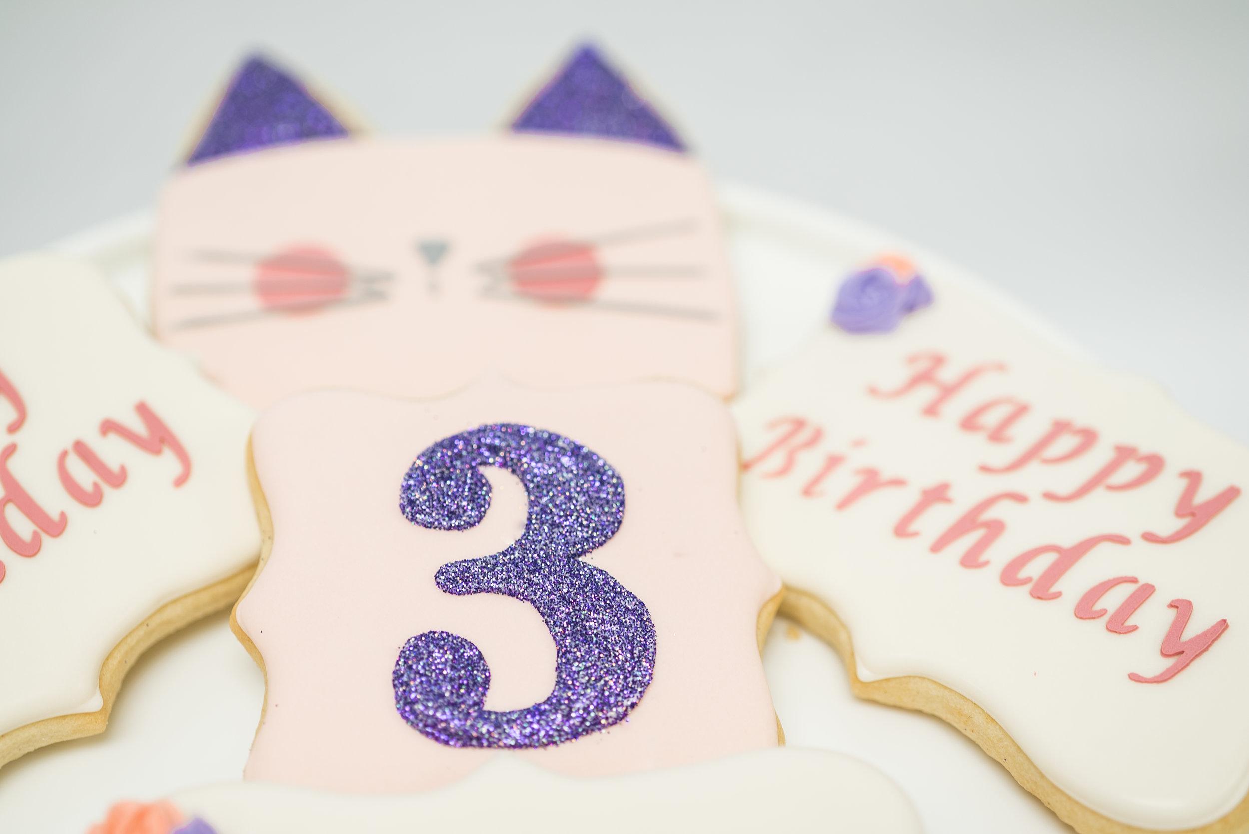 Kitty 3rd birthdya cookies (1 of 1).jpg