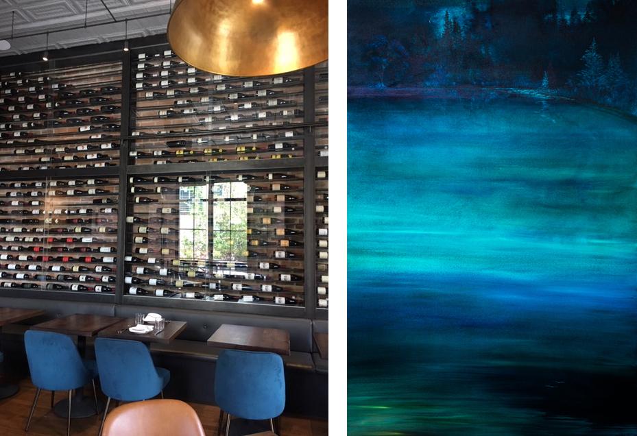 The National Restaurant, Telluride, Colorado