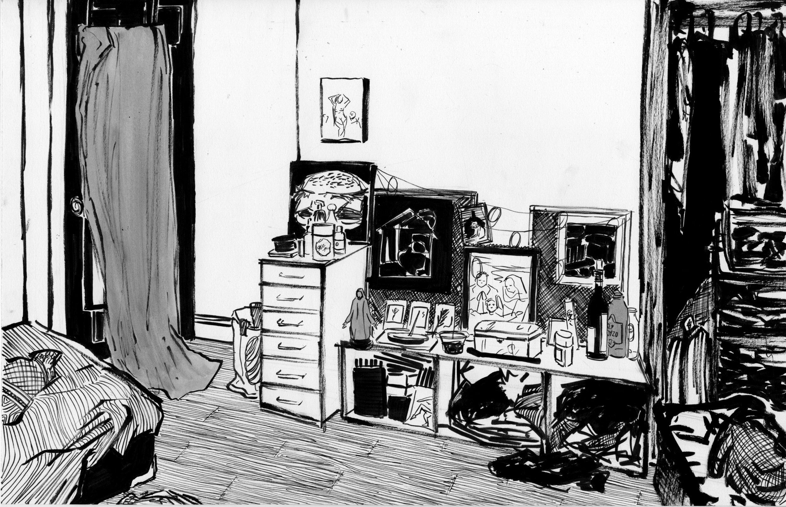 Rachel's Room