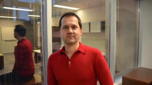 Dumitru Cernelev, Co-CEO & Co-Founder