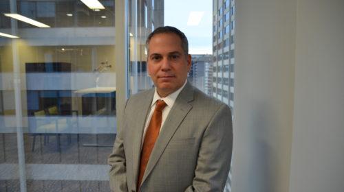 Bruno Rizzuto, Co-CEO