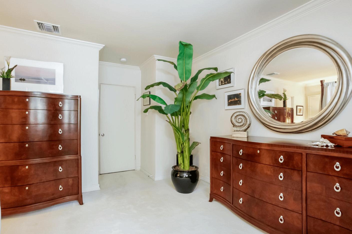 La Canada Bedroom Remodel