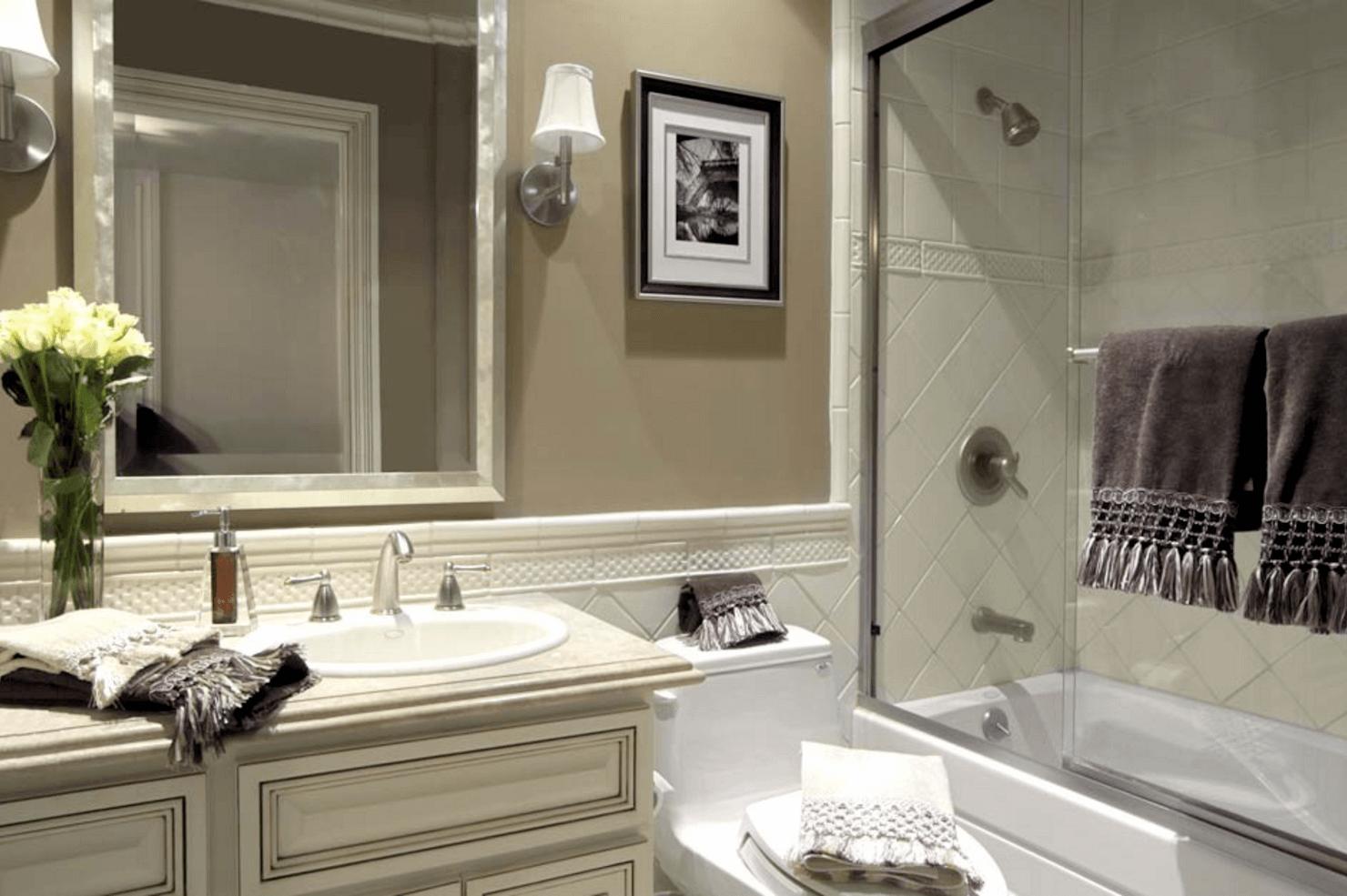 Pasadena Bathroom Remodel