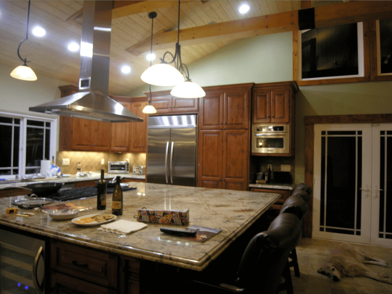 Claremont Kitchen Remodel