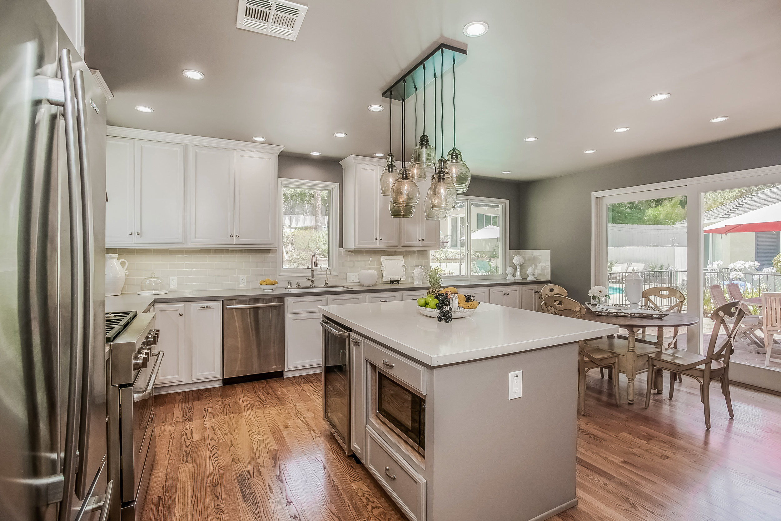 Altadena Kitchen Remodel