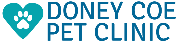 Doney Coe Pet Clinic