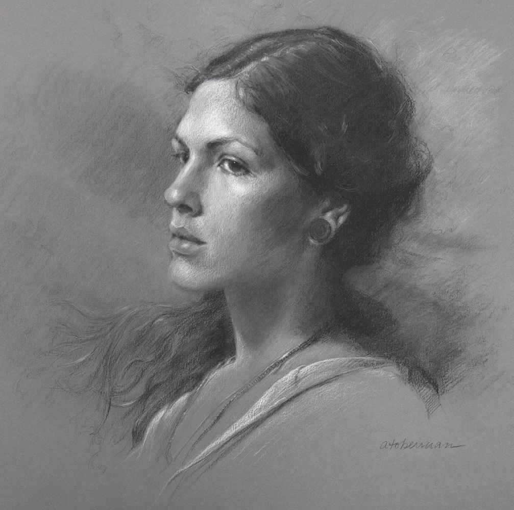 Anna Toberman, Undeterred