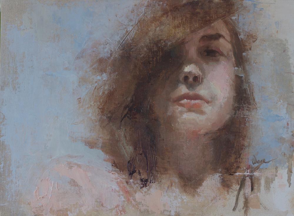 Deborah Wage, Caroline