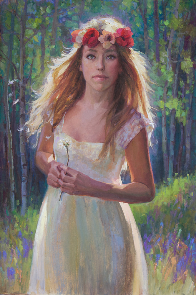 Rose Irelan, The Wish