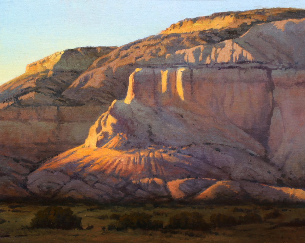 Kevin Courter, Ghost Ranch Light