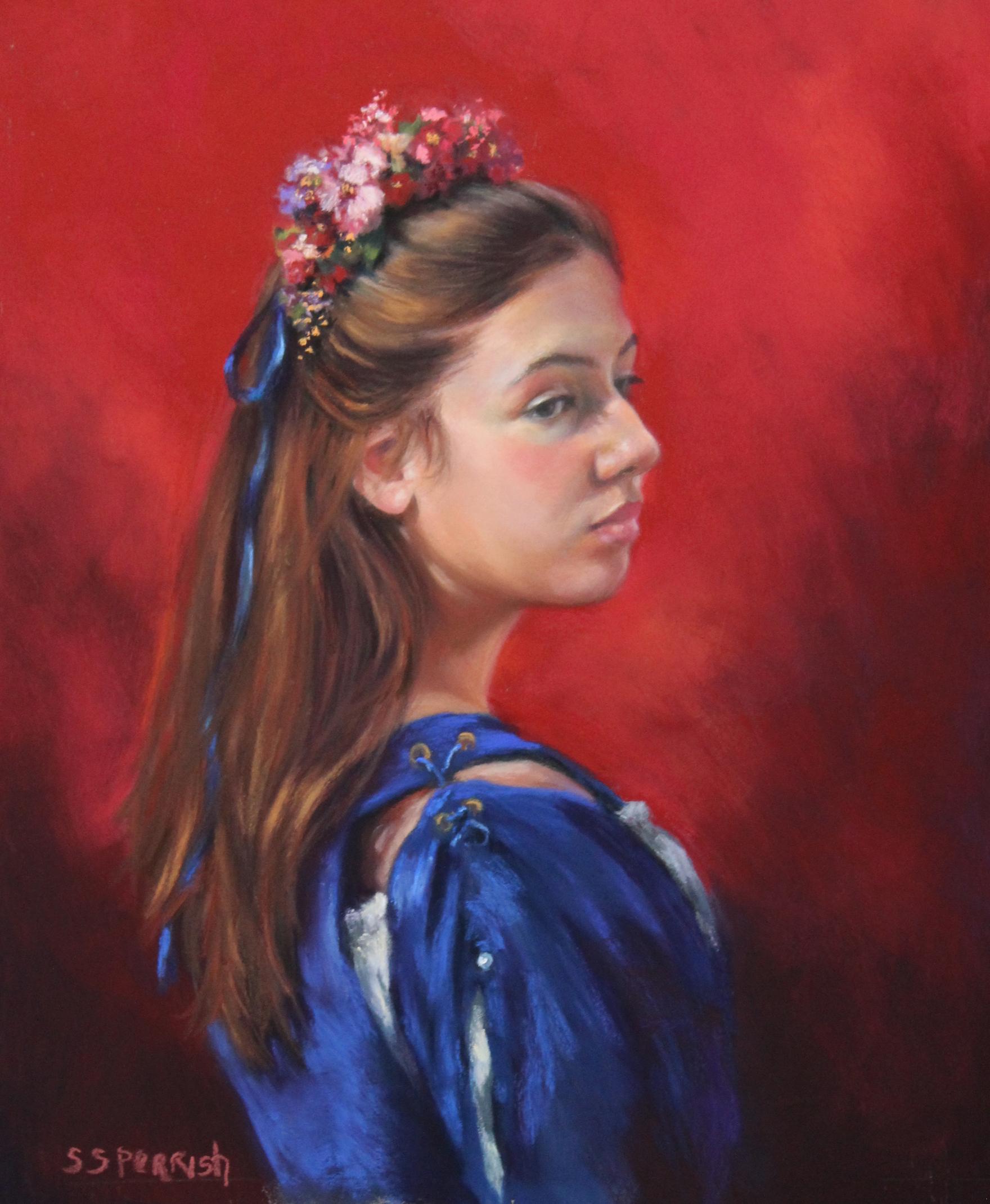 Susan Perrish