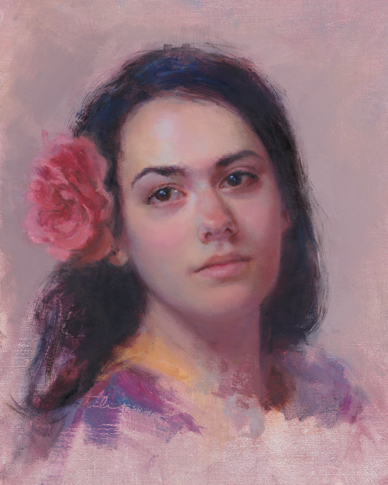 Talya Johnson
