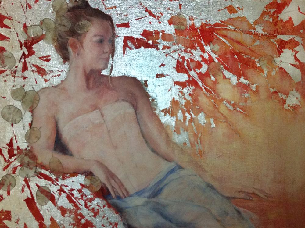 Carole Belliveau, Lunaria
