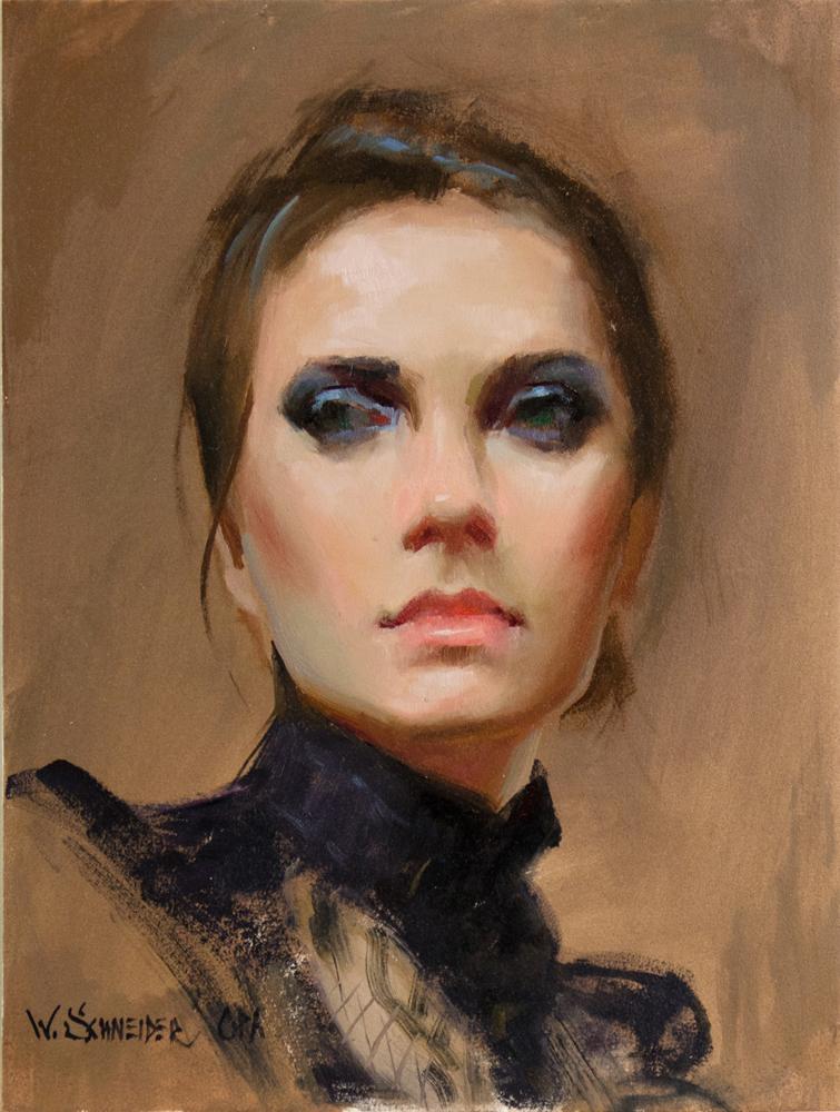 William Schneider, Black Swan
