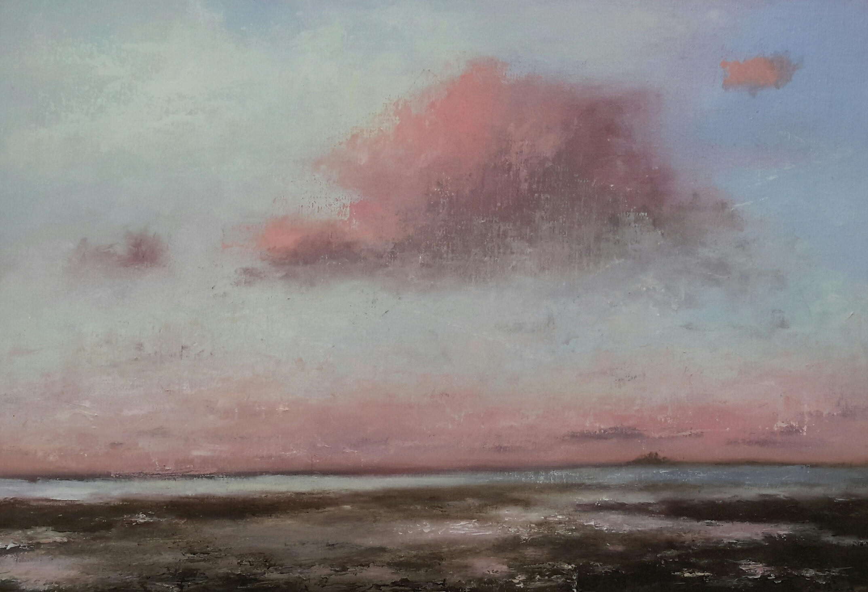 Kristen Santucci, Edgewater Sunset