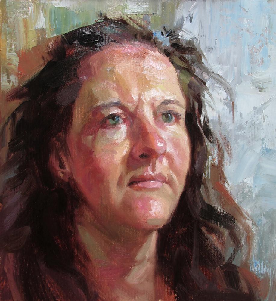 Alex Kelly, Lizzie