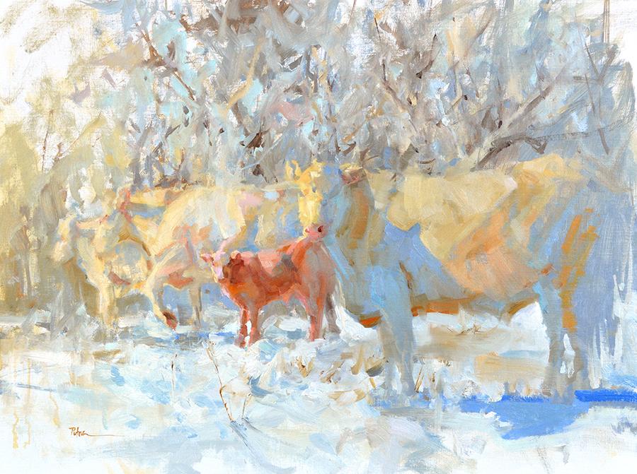 Lori Putnam, Cold Cream