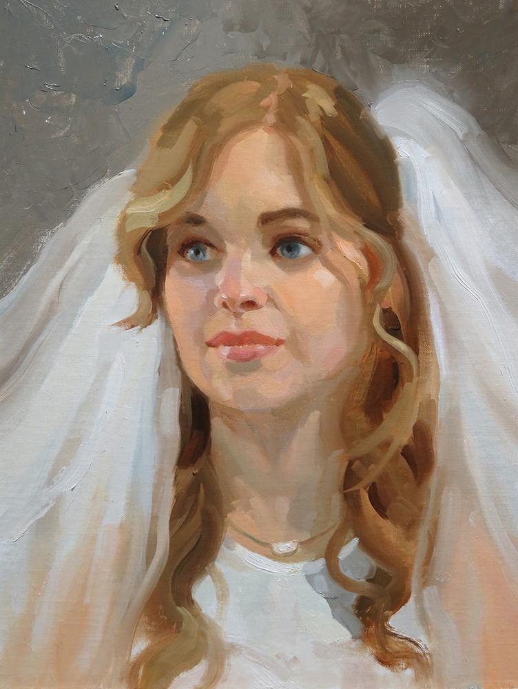 Susan Temple Neumann, Hope