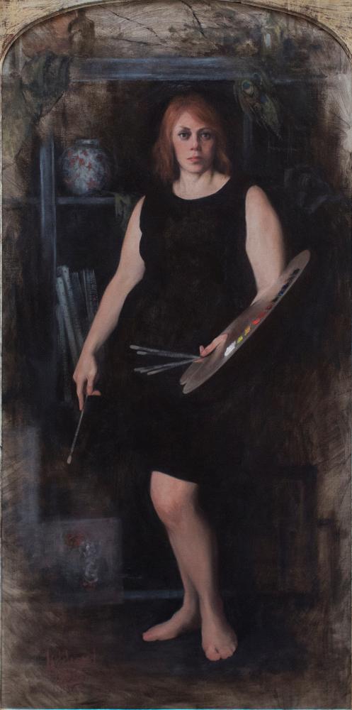 Katie Liddiard