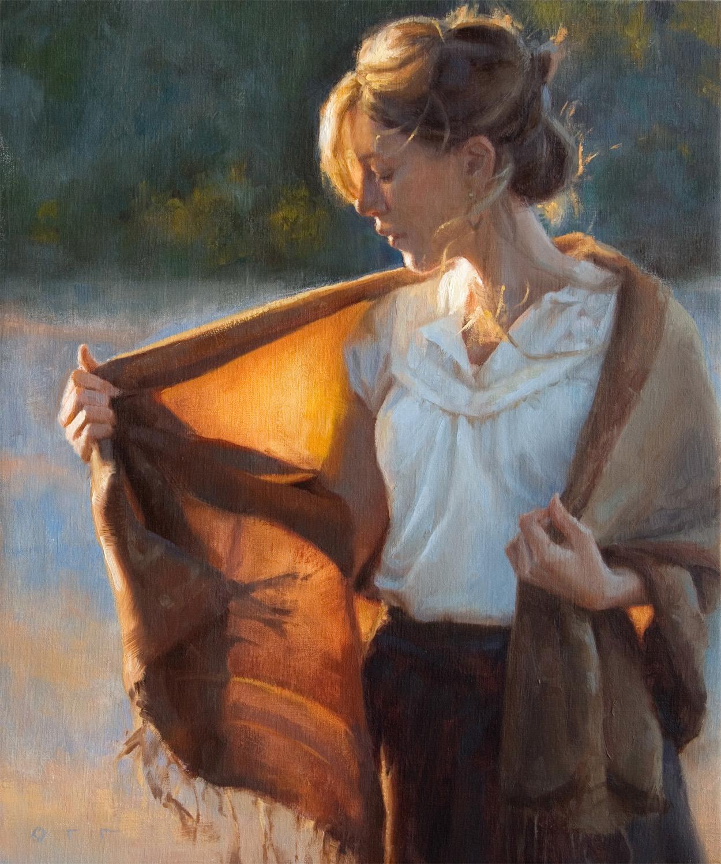 Andrea Orr Clague