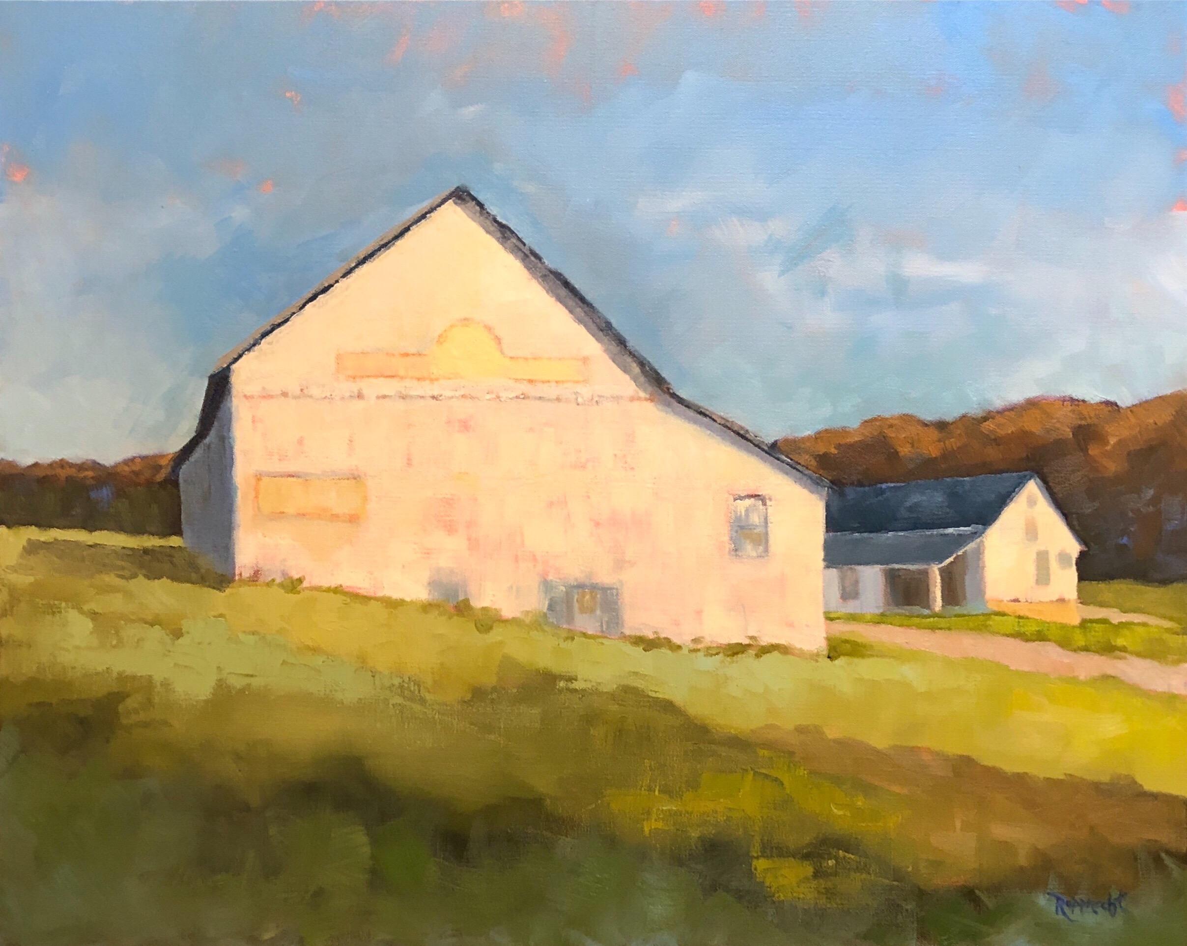 Jean Rupprecht, Fields of Gold