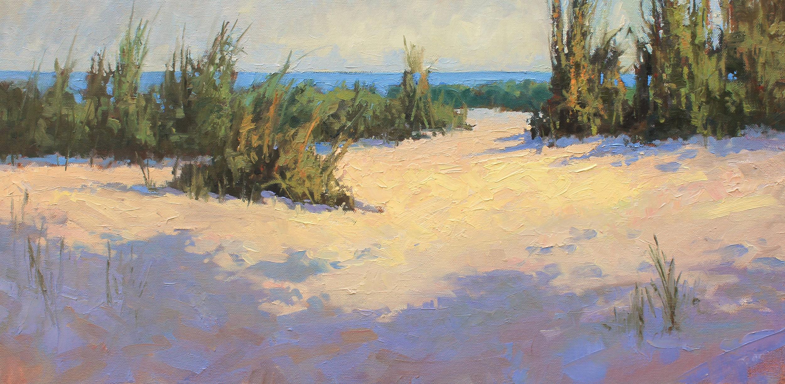 Mark Vander Vinne, Lake Bound