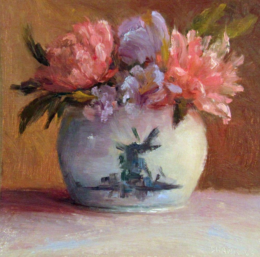 Denise Hawkins
