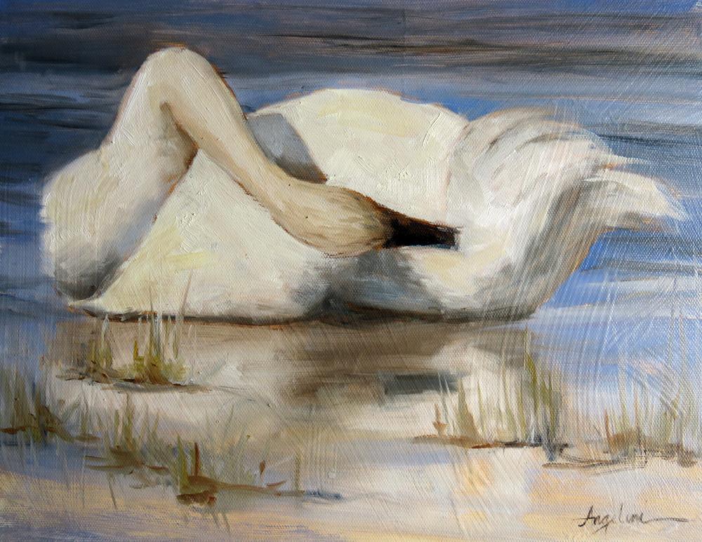 Nancy Angelini Crawford